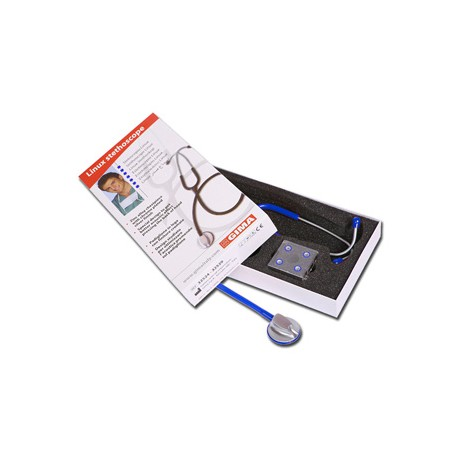 Stetoscopio Linux