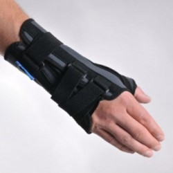 Tutore immobilizzatore per polso e pollice Ligaflex Manu Thuasne