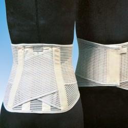 Corsetto elastico lombosacrale