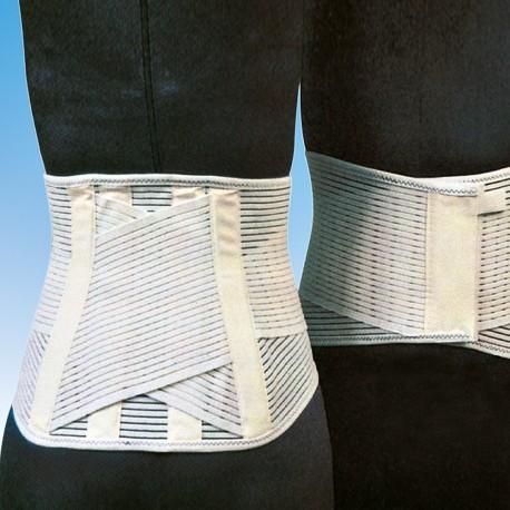 Corsetto elastico lombosacrale Tielle Camp