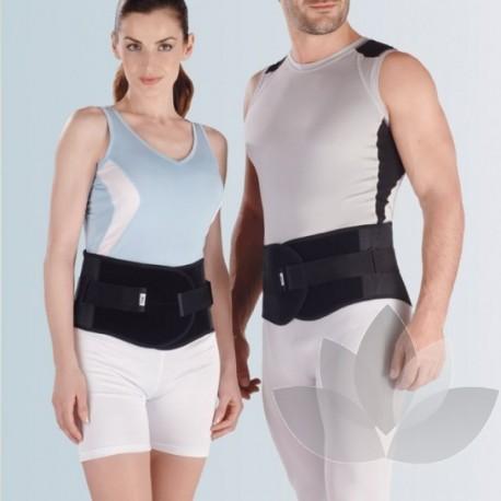 Fgp corsetto steccato ortopedico per distrazione vertebrale pro action