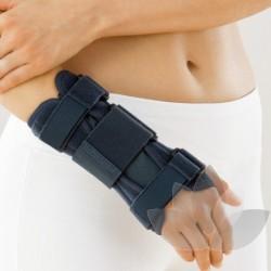 Fgp polsiera ortopedica con stecca in alluminio