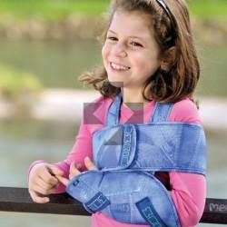 Immobilizzatore spalla pediatrico