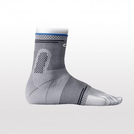 Cavigliera supporto-Tutore per caviglia in tessuto traspirante Confort lesioni artrosi