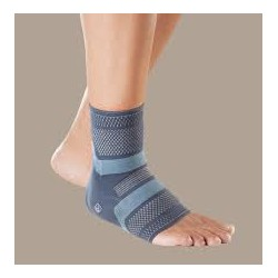 Malleolastik37 Cavigliera elastica in maglia