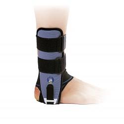 Ligastrap Immo stabilizzazione Ankle Brace con sostegno per moderata a grave caviglia del legamento