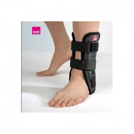 M. STEP® - Tutore bivalve per caviglia