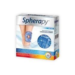 Spherapy ginocchia e gomiti