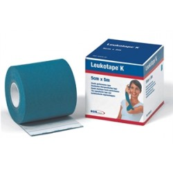Tape neuromuscolare Leukotape®