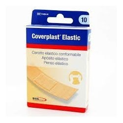 Coverplast Elastic Cerotto elastico conformabile 10 pezzi