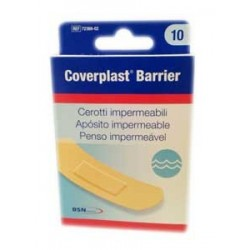Coverplast Barrier cerotti impermeabili 10 pezzi