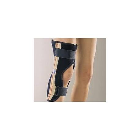 Ligaflex® Immo-0 Stecca d'immobilizzazione del ginocchio a 0°