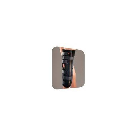 Immobilizzatore di ginocchio (lunghezza cm 40) Immok 0° RO+TEN
