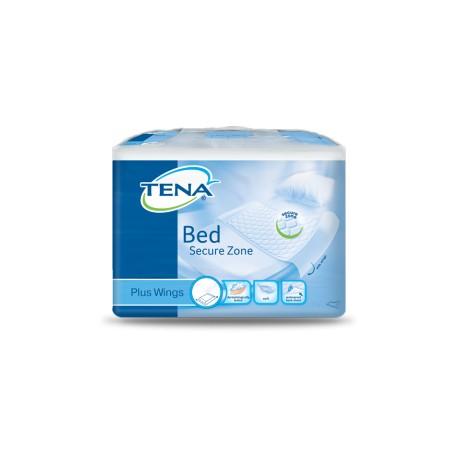 TENA Bed Secure Zone Plus Wings