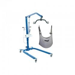 Sollevatore elettrico / oleodinamico per disabili
