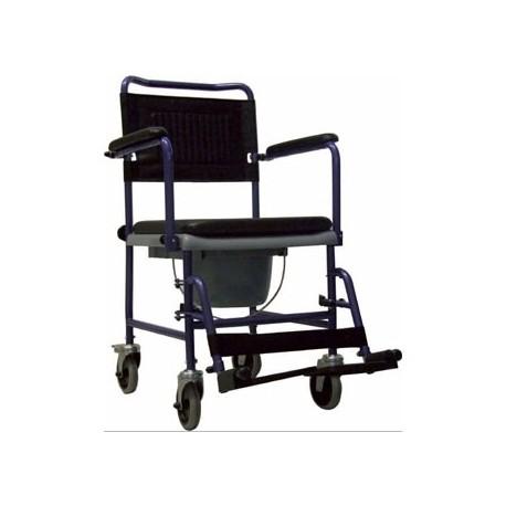 Sedia Per Doccia e WC