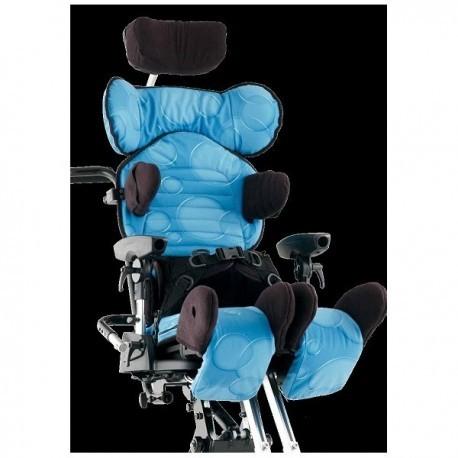 Seggiolone posturale basculante Mygo Seat