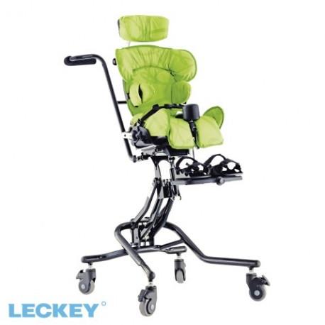 Seggiolone posturale basculante Squiggles Seat