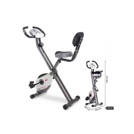 Cyclette BRX Compact