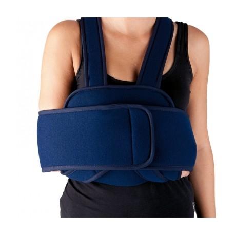 Tutore immobilizzatore braccio spalla a bretella
